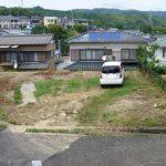 高知市福井町(売土地)