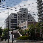 高知市九反田(分譲マンション)花の友ハイツ