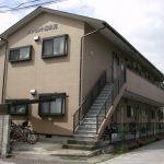 高知市南久万(賃貸アパート)