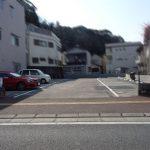 高知市新屋敷(月極駐車場)