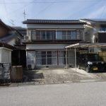 須崎市多ノ郷甲(中古住宅)